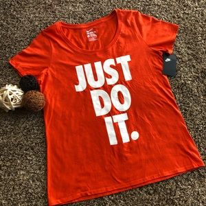 Nike The Tee Women's Size XL New